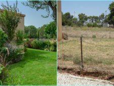 תמונות של לפני ואחרי